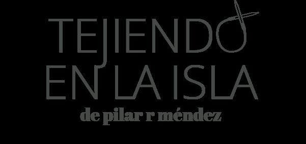 Tejiendo en la Isla